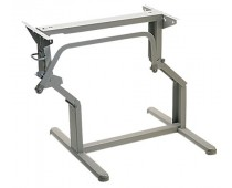 Pide de table automatique gris GM