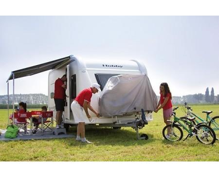 Couverture porte-vélos Bike Cover Caravan