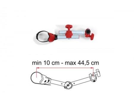 Bras articulé porte-vélos Bike-Block Pro