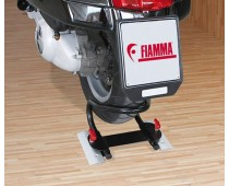 Bloc roue arrière Moto Wheel Chock Rear