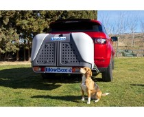 Plate-forme multi-usages TOWBOX DOG V2