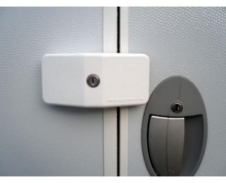 Serrure de sécurité Door lock Milenco 3 unités