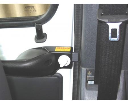 Kit sécurité HEOSAFE verrouillage manuel Ducato 230 de 1994 à 2002