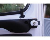 Kit sécurité HEOSAFE verrouillage par clé Ducato 230