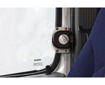 Kit sécurité HEOSAFE verrouillage manuel Renault Master