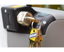 Kit sécurité HEOSAFE verrouillage par clé Ducato X250