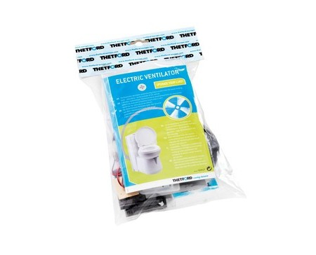 Ventilateur automatique pour WC Thetford C260