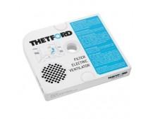 Filtre à charbon de rechange pour ventilateur WC Thetford C260