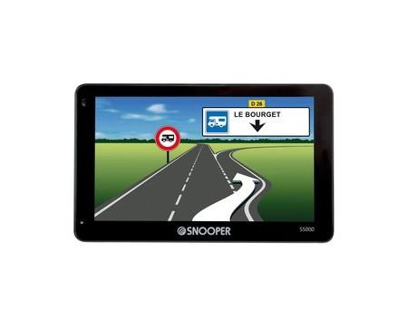 GPS Snooper Ventura 5 pouces
