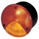 FEU MULTI D122MM POSITION/STOP/CLIGNOTANT