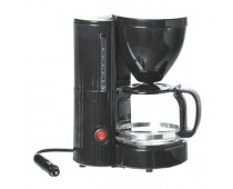 CAFETIERE 12V 5/6 TASSES