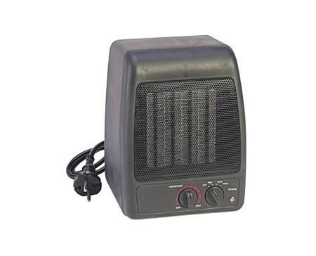 Chauffage céramique 230 V Fixe