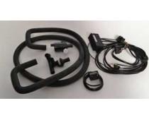 Kit montage VWT4TDI pour chauffage HYDRONIC