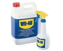 Bidon WD 40