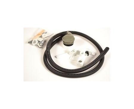 kit de ventilation pour WC C200