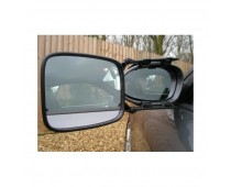 Rétroviseur Safety Mirror Milenco