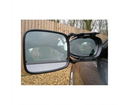 Rétroviseur Safety Mirror Milenco