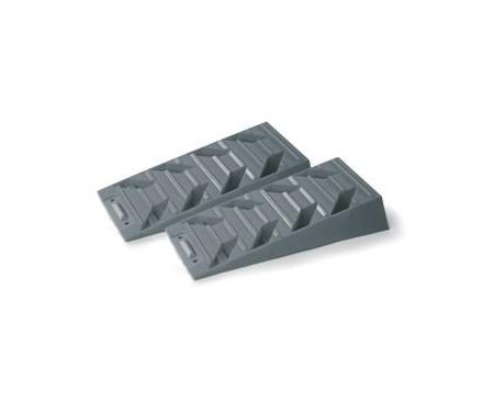 Cale Fiamma Level Pro grises