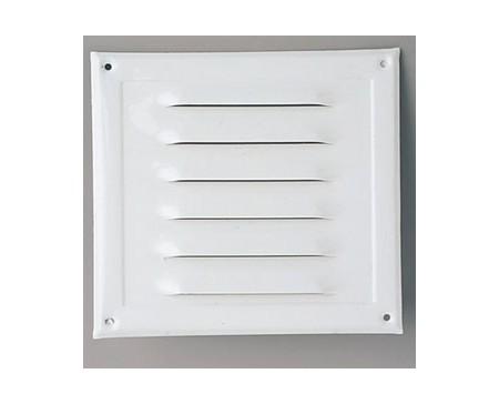 grille aluminium laqu blanc 130 x 120 mm 130 x 230 mm. Black Bedroom Furniture Sets. Home Design Ideas