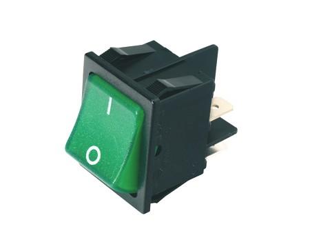 Interrupteur 230V