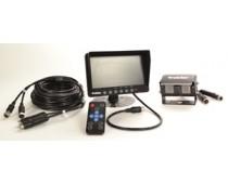 Système vidéo de recul visio Evo Dual
