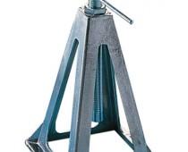 Chandelles en aluminium Haba