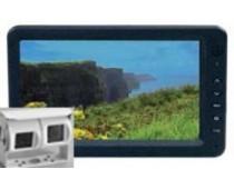 Caméra de recul Double CA752