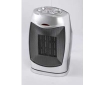 Chauffage oscillant 500/1000W Sunny Warm