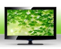 TV STANLINE 17.3'' LED DVD HD