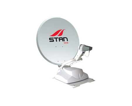 Antenne Satellite  Automatique Stanline by Teleco Progress 65