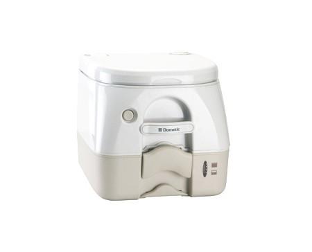 WC Chimique 972 blanc/beige