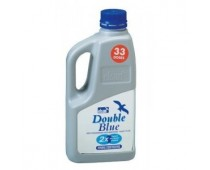 Additif WC chimique concentré ELSAN DOBLE BLUE 1L