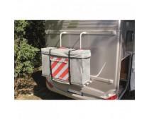 Coffre souple vinyle Cargo Back 285 L