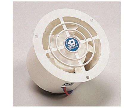 ventilateur extracteur d 39 air 12v. Black Bedroom Furniture Sets. Home Design Ideas