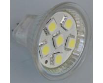 Ampoules à LED 12V type dicroïque