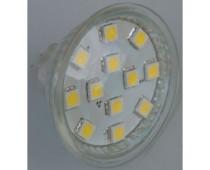 Ampoule à LED 12V type dicroïque