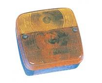 Eclairage arrière BBS 390