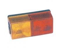 Eclairages arrière BBS 580