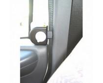 Serrures de sécurité vérouillage manuel portes avant