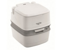 WC portable Porta Potti Qube 165 blanc