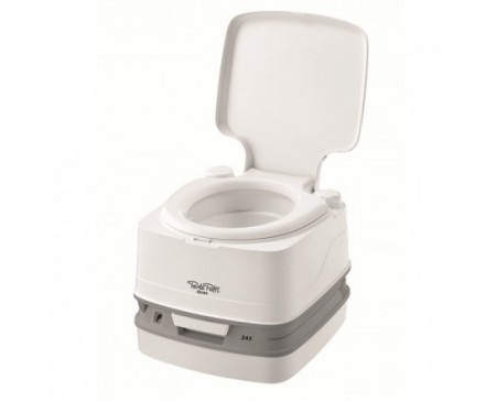 WC portable Porta Potti Qube 345 blanc