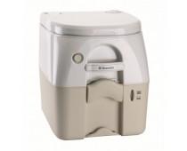 WC Chimique Dometic 976 blanc/beige