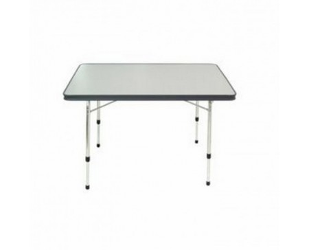 table camping aluminium loisirs evasion. Black Bedroom Furniture Sets. Home Design Ideas
