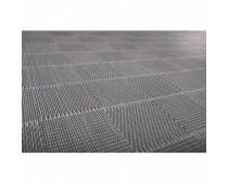 Tapis de sol gris anthracite basic