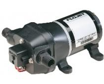 Pompe Quad II débit 12,5 litres/min