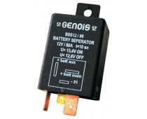 Séparateurs de batterie 12V