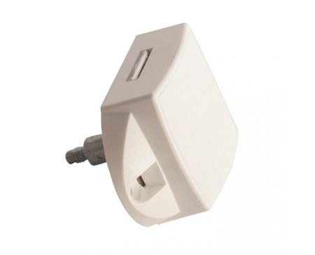 Serrures de placard standard Push-Lock