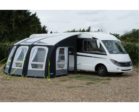 cheapest release date great look Auvent Motor Ace Air 400 Kampa