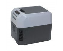 Réfrigérateur portable à compression 33L 12/24/240V