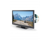 "TV 18,5"" HD Digital + DVD"